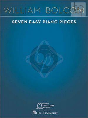 7 Easy Piano Pieces