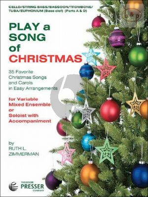 Play a Song of Christmas