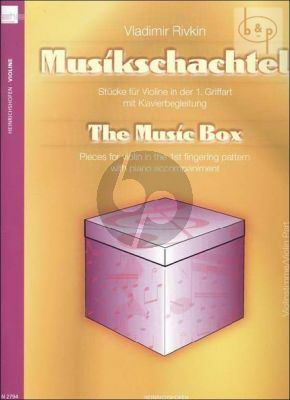 Musikschachtel (The Music Box)