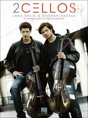2 Cellos (An Accessible Guide to 11 Original Arrangements for Two Cellos)