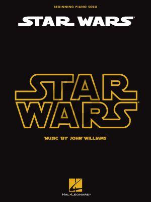 Star Wars Beginning Piano Solos