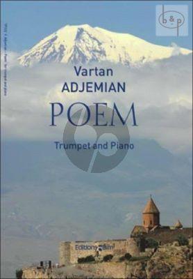 Poem Trumpet-Piano