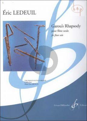 Garou's Rhapsody