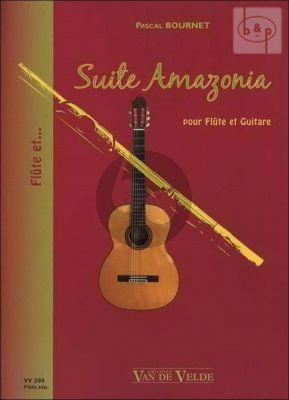Suite Amazonia