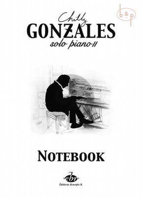 Solo Piano 2 Notebook