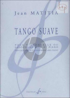 Tango Suave