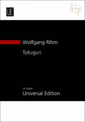 Tutuguri (Poeme Danse)