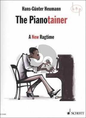 Pianotainer