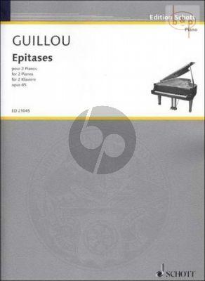 Epitases Op.65