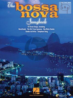 The Bossa Nova Songbook