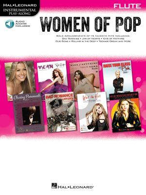 Women of Pop Flute