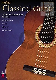 Guitar presents Classical Guitar