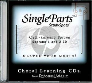 Carmina Burana (Soprano 1 - 2)