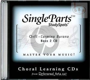 Carmina Burana (Bass 2)
