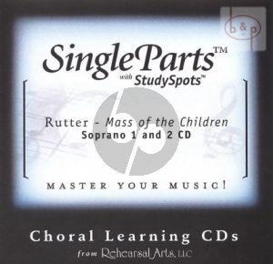 Mass of the Children (Soprano 1 - 2)