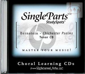 Chichester Psalms (Tenor)