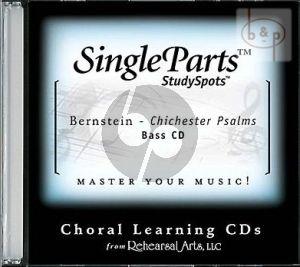 Chichester Psalms (Bass)