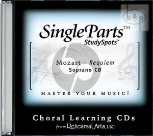 Mass c-minor KV 427 (Soprano)