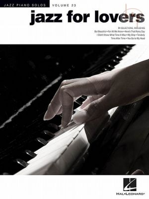 Jazz for Lovers for Piano
