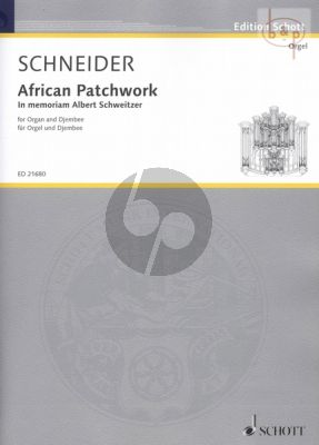 African Patchwork