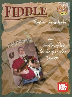 Fiddle from Scratch