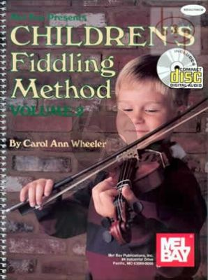 Children's Fiddling Method Vol.2