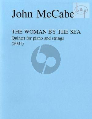 Woman by the Sea (2001)