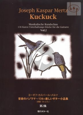 Kuckuck Vol.2