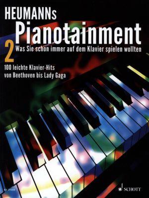 Heumann's Pianotainment Vol.2