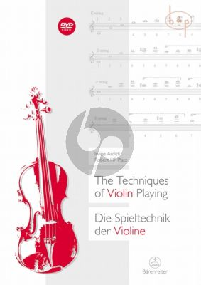The Techniques of Violin Playing