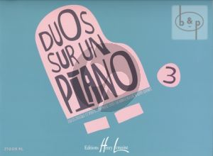 Duos sur un Piano Vol.3