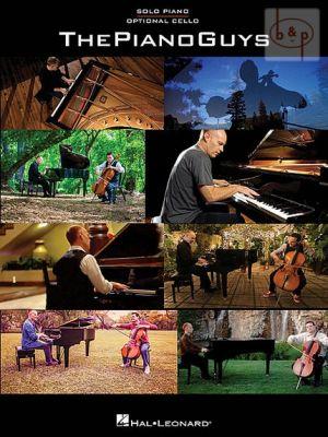 The Piano Guys Solo Piano with opt. Cello