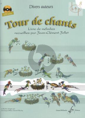 Tour de Chants Vol.8