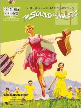 The Sound of Music Broadway Singer's Edition