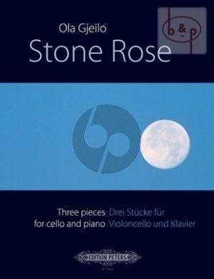 Stone Rose Violoncello and Piano