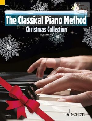 The Classical Piano Method Christmas Collection