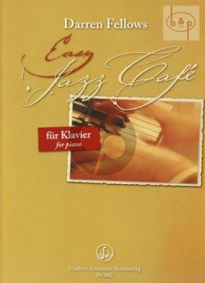 Easy Jazz Cafe