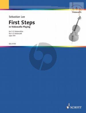 First Steps Op.101