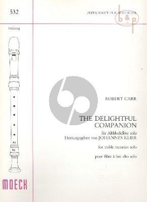 The Delightfull Companion