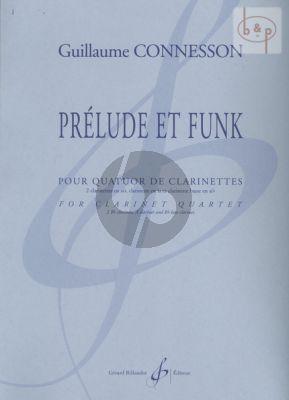 Prelude et Funk