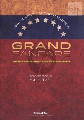 Grand Fanfare
