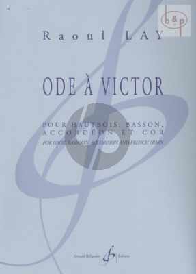 Ode a Victor