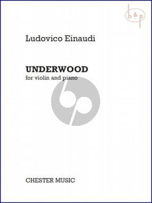 Underwood Violin and Piano