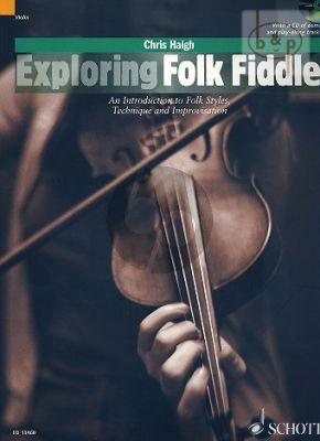 Exploring Folk Fiddle