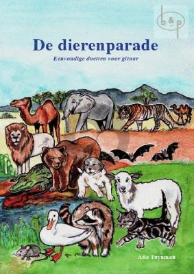 De Dierenparade Vol.1