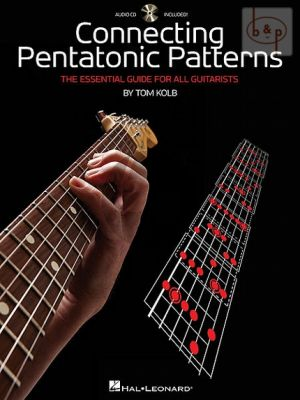 Connecting Pentatonic Patterns for Guitar