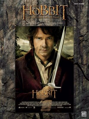 The Hobbit An Unexpected Journey for Easy Piano
