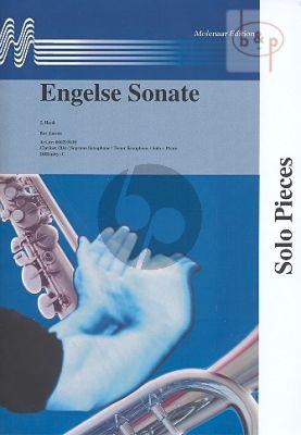 Engelse Sonate