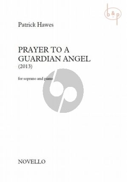 Prayer to a Guardian Angel