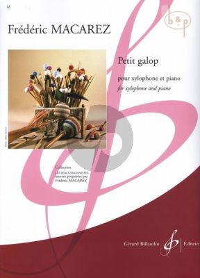 Petit Galop (Xylophone-Piano)